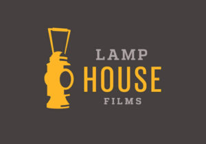 Lamp house logo